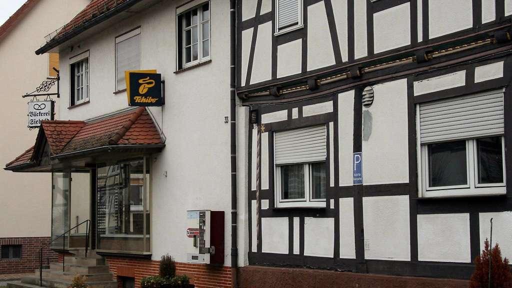 Gemeinde Kauft Leer Stehendes Haus In Neumorschen Morschen