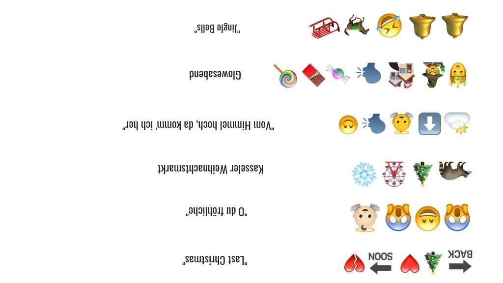Welche Emojis Sind Neu