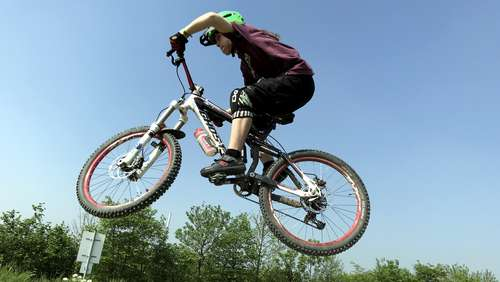 "Hatzfelder Parlament stimmt ""Mountain-Bike-Trail"" zu"