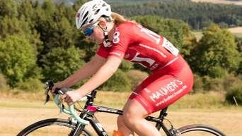 farblich passend neuartiger Stil klassisch Radsport: Regio-Team der MT Melsungen jetzt auch für Frauen ...