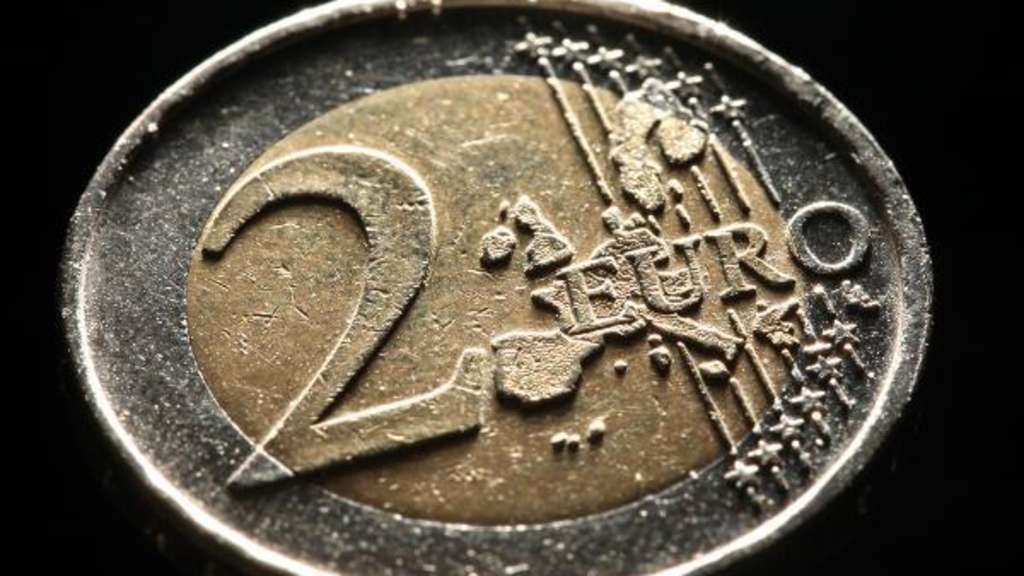 Spiegelei Landkarte Diese Fehlprägungen Sind Tausende Euro Wert