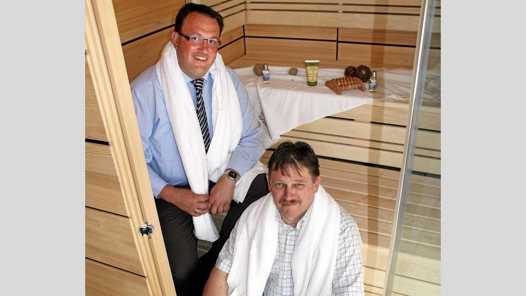 helo sauna in kn llwald stellt den betrieb ein kn llwald. Black Bedroom Furniture Sets. Home Design Ideas
