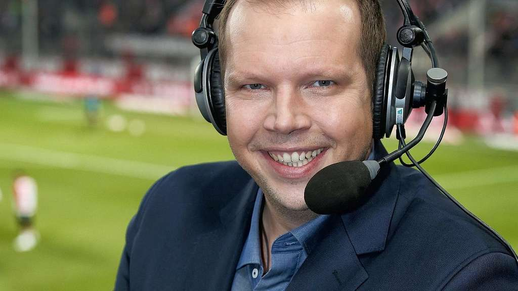 Bundesliga Ubertragung Bei Sky Kult Reporter Sorgt Fur