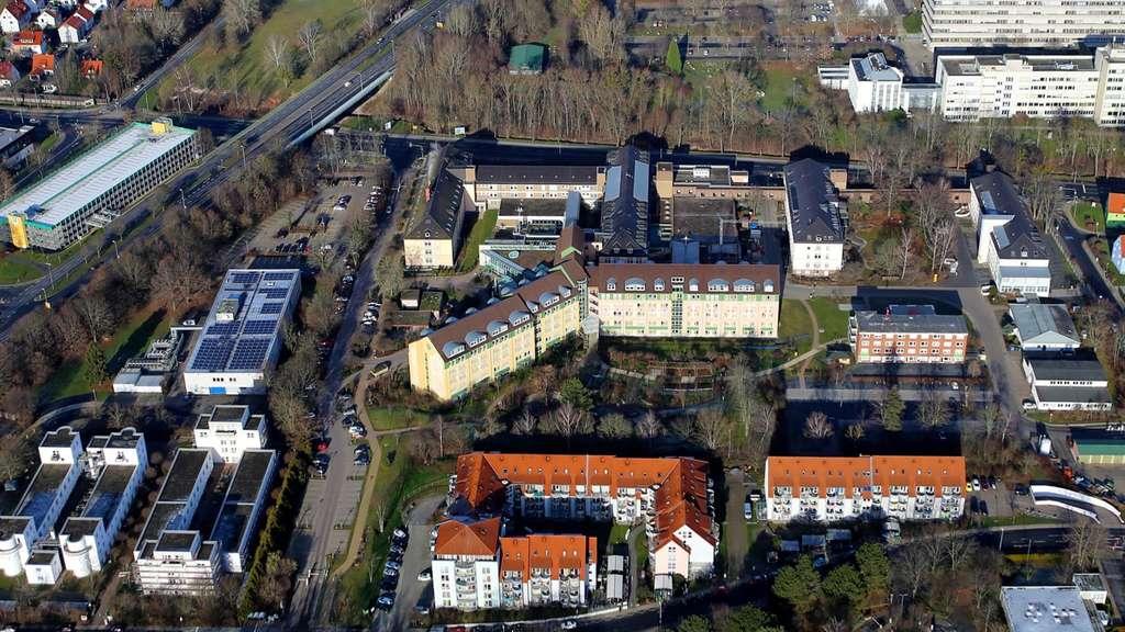 Krankenhaus Göttingen
