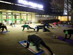 Fitnessaktion 06:30 startet nach Winterpause in Baunatal