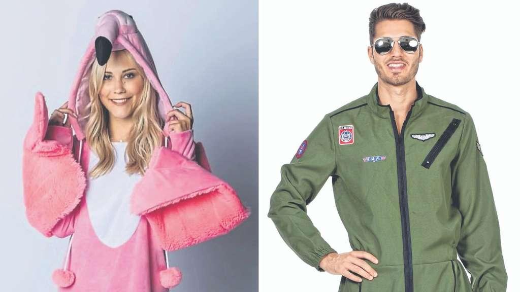 Karneval Frauen Lieben Männer In Uniformen Welt