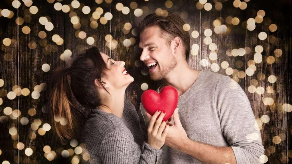 Liebe partnersuche