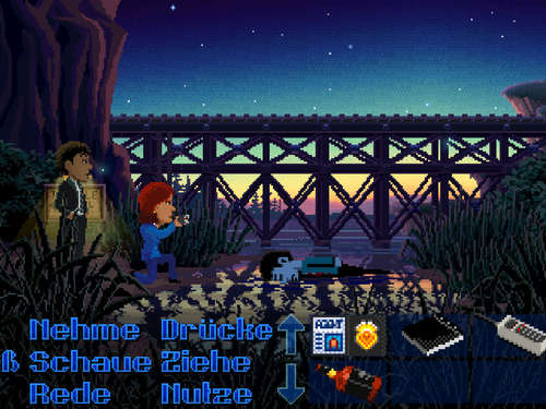Krasse Aktion im Epic Games Store: Adventure-Hit Thimbleweed Park kostenlos
