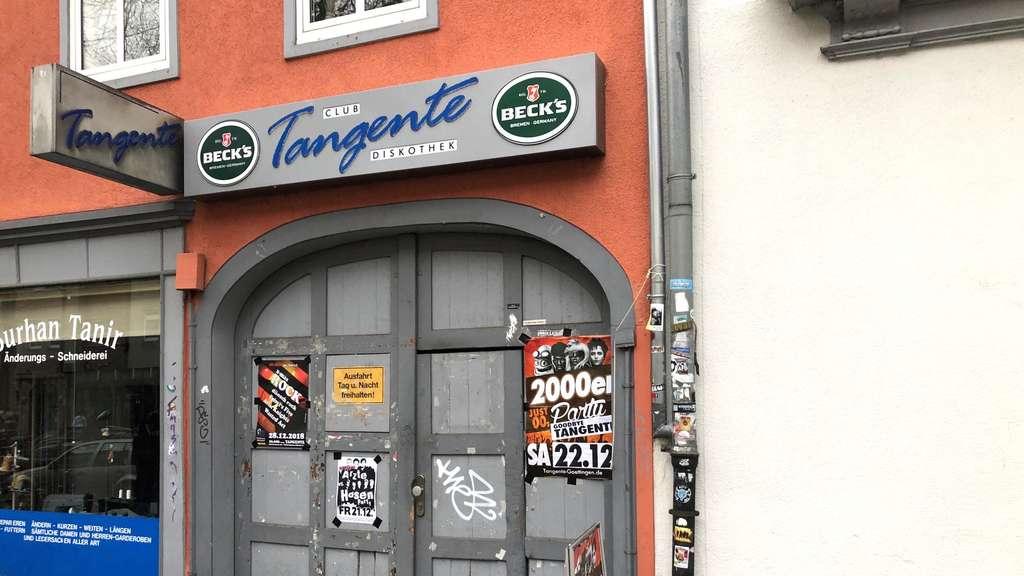 e5a02fa0b55576 Tangente Göttingen  Petition soll die Kult-Diskothek retten