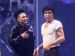 Beat It: Musical über den King of Pop begeistert in Kassel