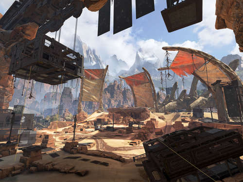 Apex Legends: Season 1 geht endlich los