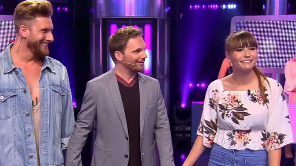 """Take me out"" bei RTL"