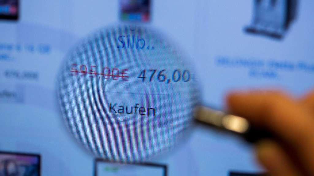 bef918bdd8baa0 Kassel  Warnung vor Fake-Shops im Internet