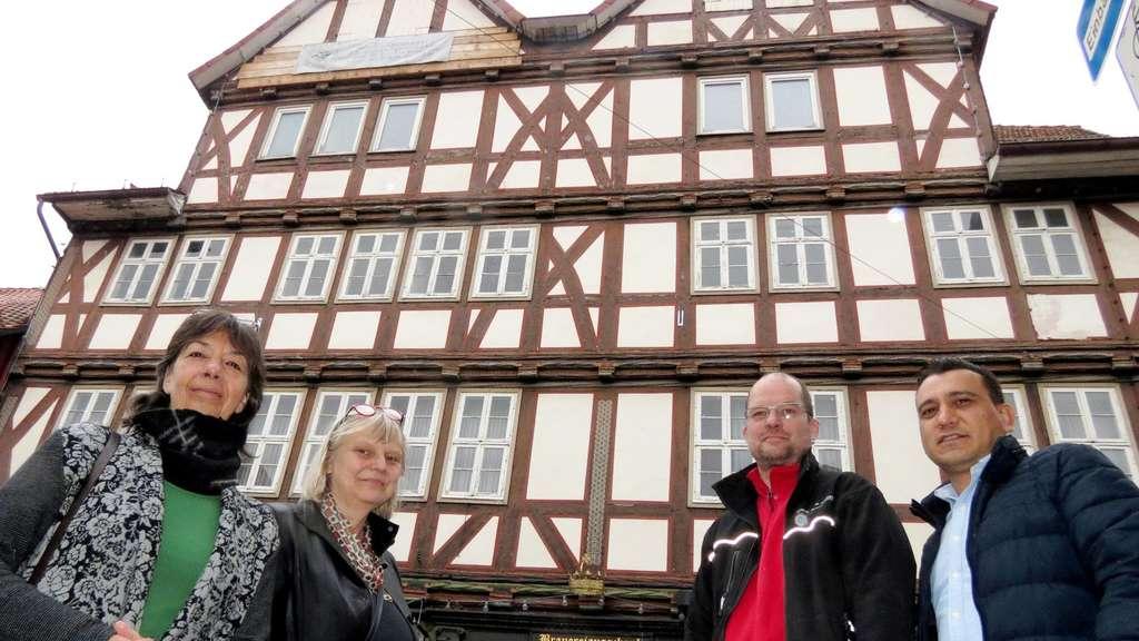 Neueste Single-Frauen aus Witzenhausen kennenlernen