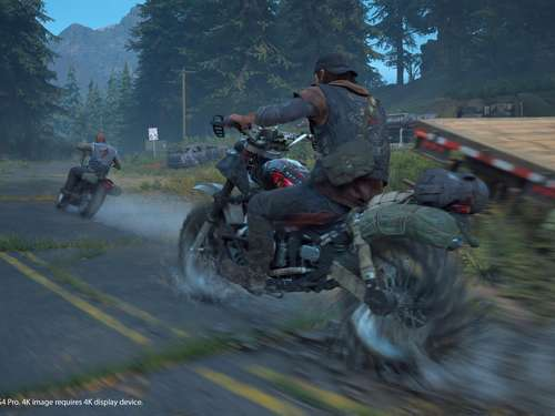 """Days Gone"" im Test: Quicklebendige Untote rocken"
