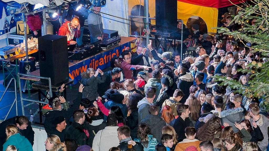 Weihnachtsmarkt Melsungen.Stadt Melsungen Kürzt Weihnachtsmarkt Kritik Von Fdp Melsungen