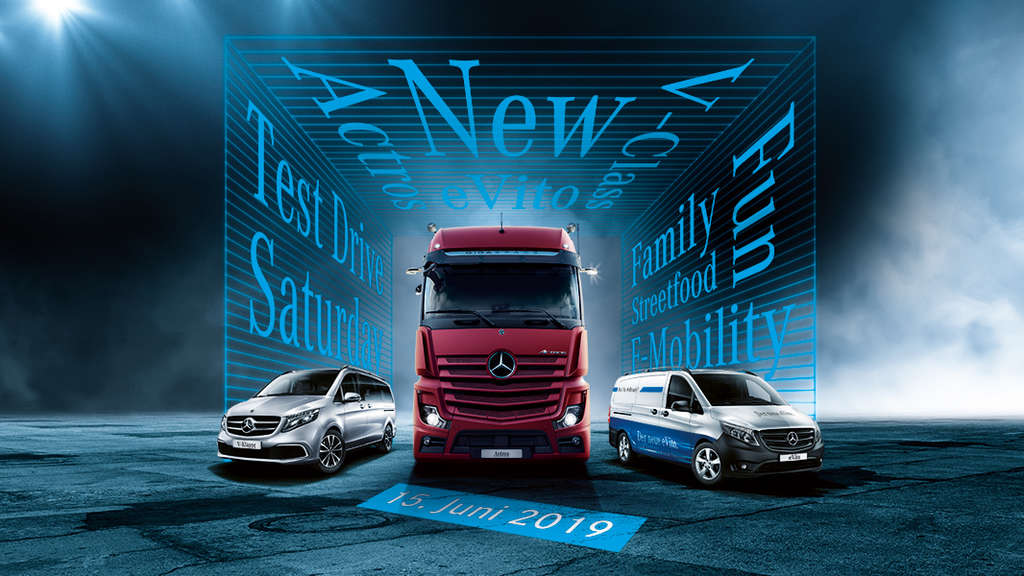 New Actros, light, headlights, red, matte, facelift, long distance, street, New Zeeland, comfort, efficiency, reliability , ExtraLine