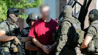 Fall Lübcke Gibt Es Verbindungen Zum Mordfall Halit Yozgat