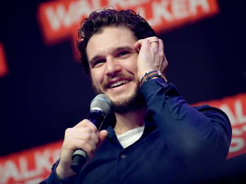"Besondere Rolle: ""Game of Thrones""-Star Kit Harington wird Marvel-Superheld"