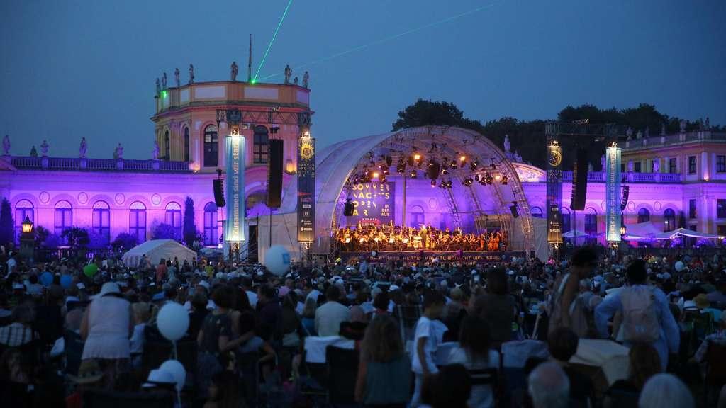 Sommernachts Open Air Kassel