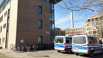 Lokale Nachrichten aus der Uni-Stadt Göttingen | HNA