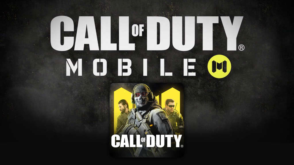 """Call of Duty Mobile"""