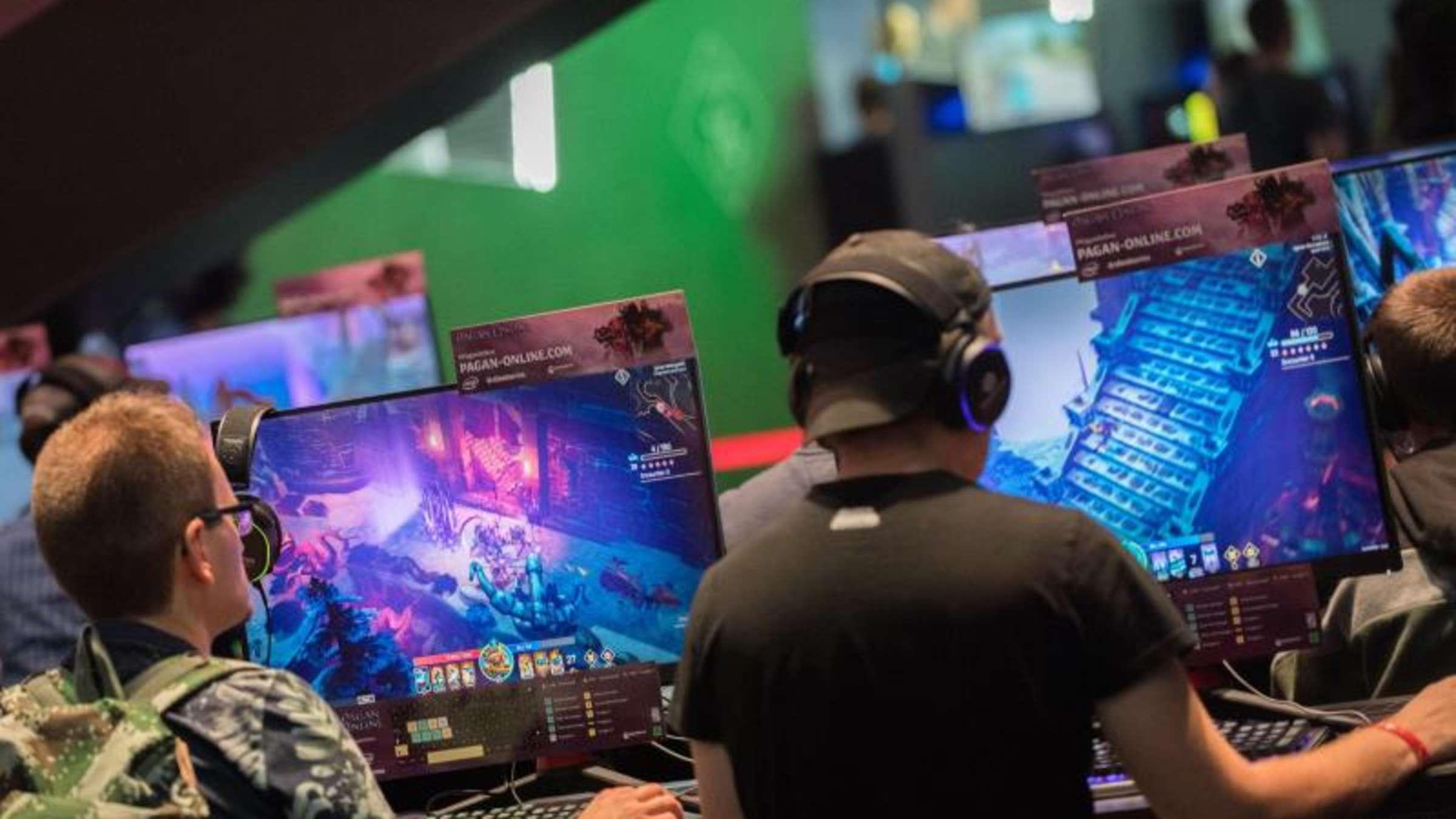Partnervermittlung umgebung in gaming, Sextreff de in