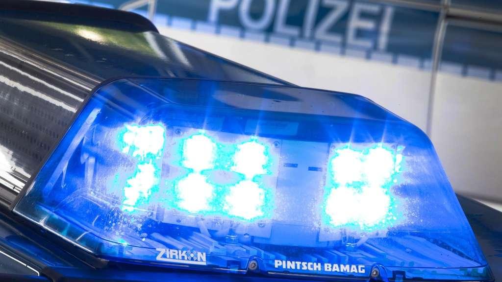 Drei Männer überfallen Frau in der Kasseler Innenstadt