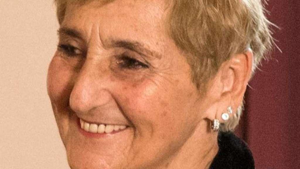 Erika Rosenberg, Schindler-Biografin