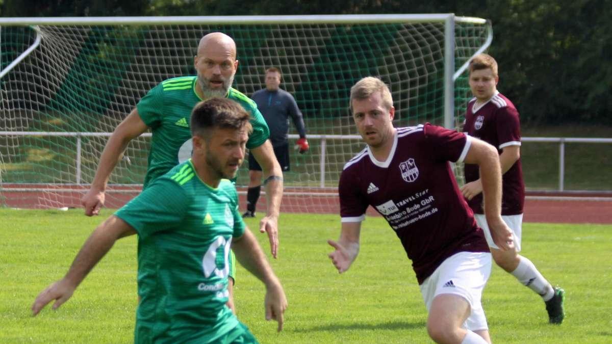 Spannung pur im Tabellenkeller der Fußball-Kreisliga | Kreisliga Northeim/Einbeck - hna.de