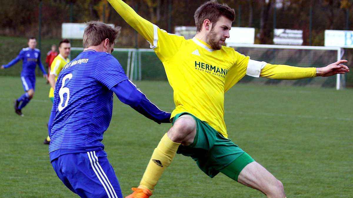 2:1 gegen Einbeck! Der FC Weser besiegt den Favoriten | Kreisliga Northeim/Einbeck - hna.de