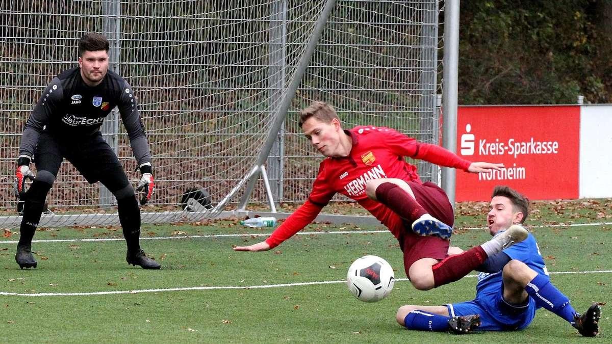 Sechs Tore, aber kein Sieger im Derby - Eintracht Northeim II und Dassel spielen 3:3 | Bezirksliga Braunschweig Gr. 4 - hna.de