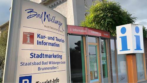 Bad Wildunger Stadtmarketing und Edersee Touristic peilen  Fusion an