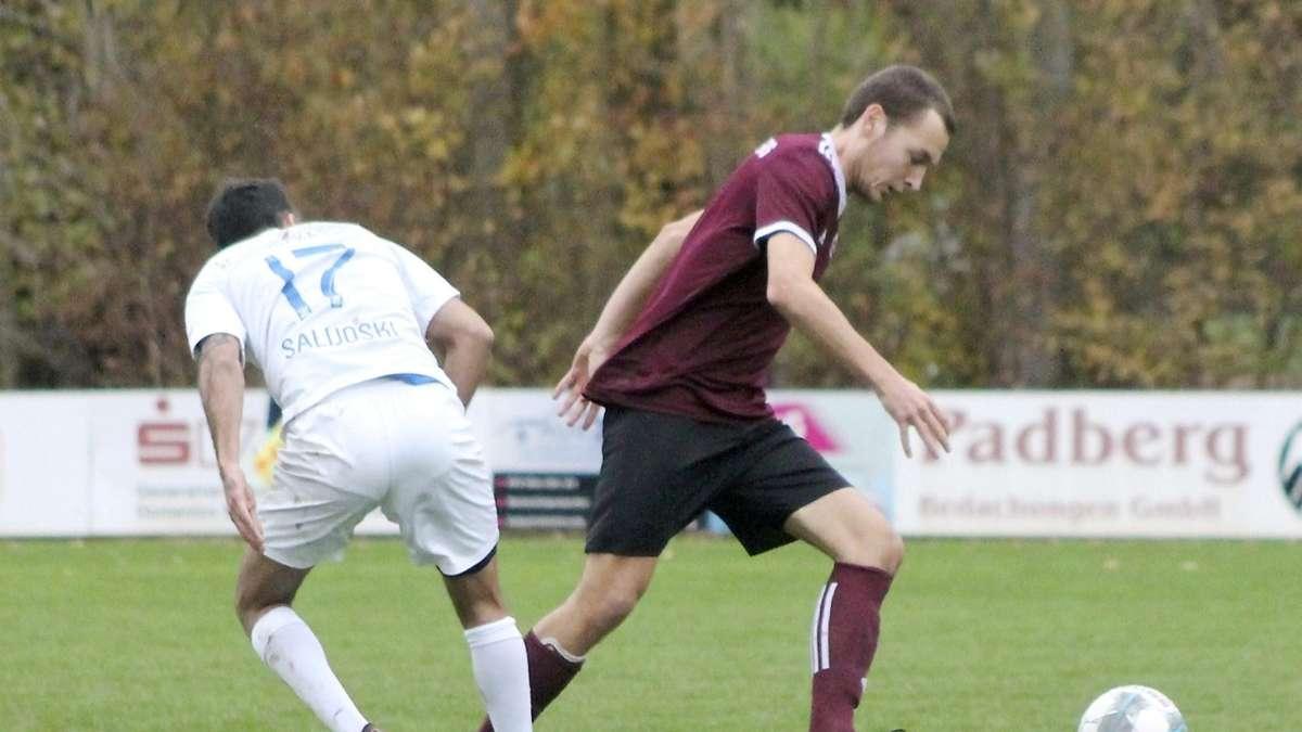 Zierenberg sinnt auf Revanche | Sport Hofgeismar/Wolfhagen - HNA.de