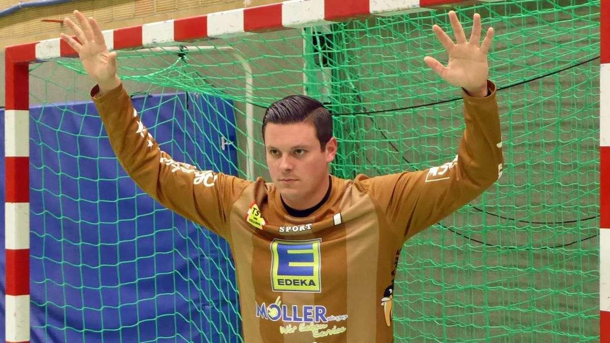 Handball-Oberligist HSG Gensungen/Felsberg empfängt TSV Vellmar | Handball regional - hna.de