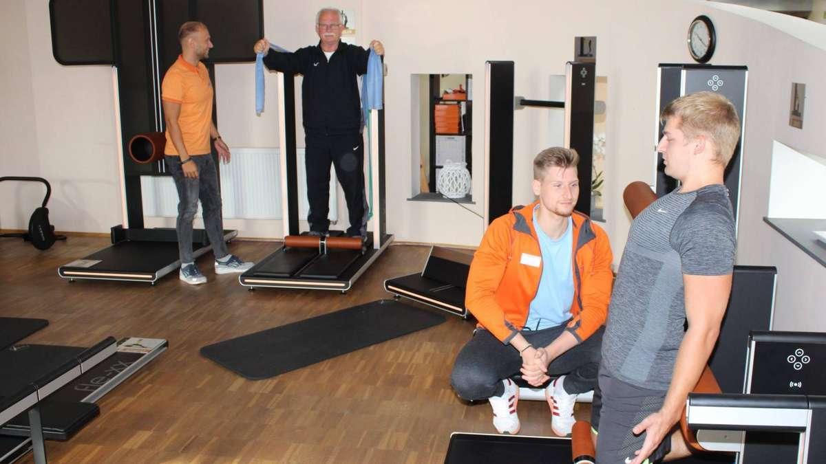 medifit-gesundheitszentrum-fitness-und-entspannung-pr | Wolfhagen - hna.de