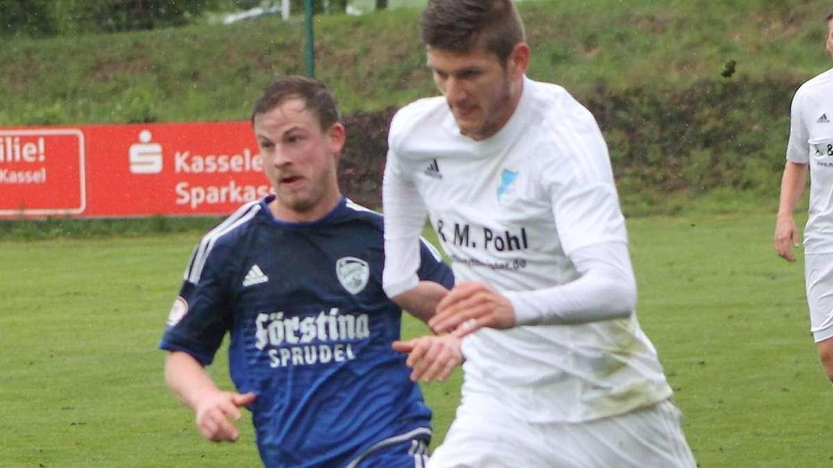 Sand steht ihm Halbfinale | Sport Hofgeismar/Wolfhagen - hna.de