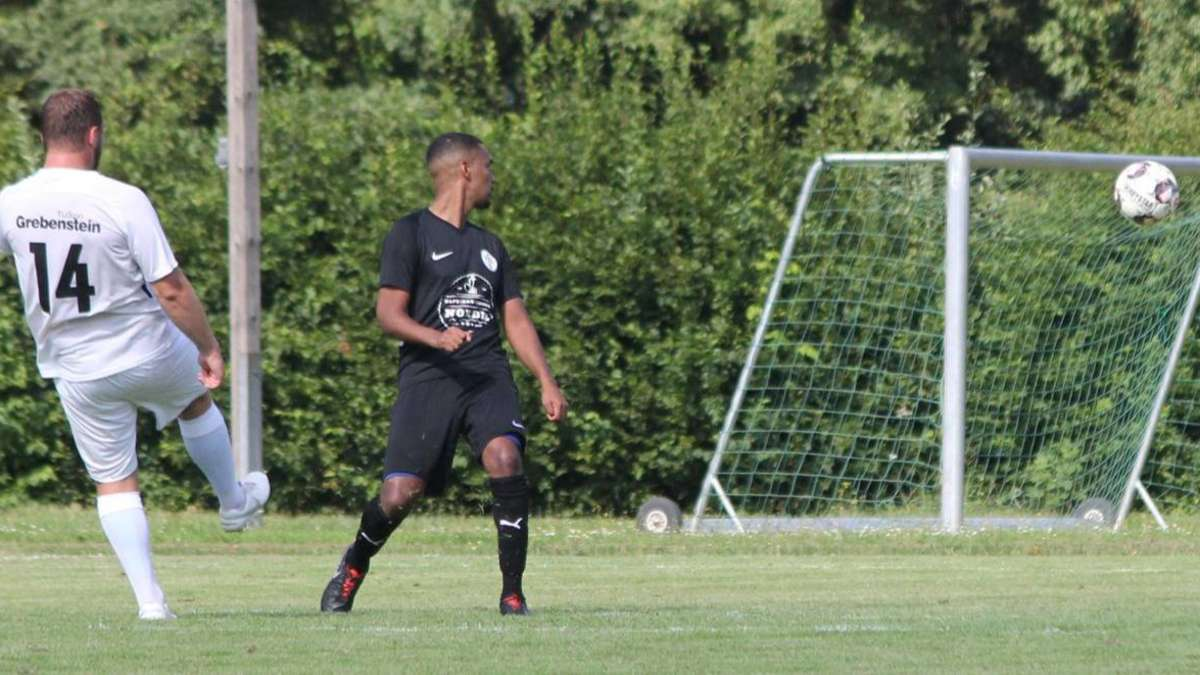 Tuspo hofft auf guten Abschluss | Sport Hofgeismar/Wolfhagen - HNA.de