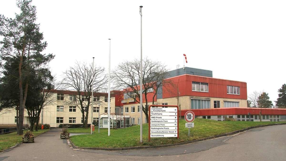 Wolfhagen: Hitzige Debatte zur geplanten Klinikschließung | Wolfhagen - hna.de
