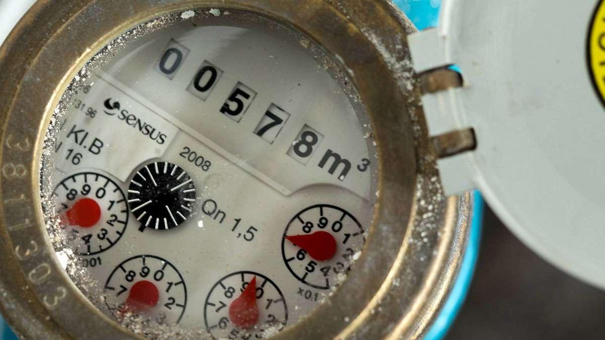 Kassel / Vellmar: Trinkwasser wird an Januar 2020 teurer | Kassel - HNA.de