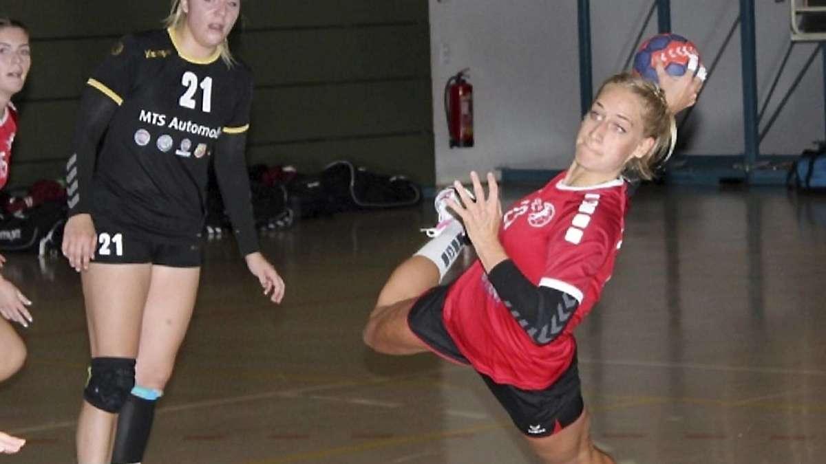HSG will endlich wieder siegen | Sport Hofgeismar/Wolfhagen - hna.de