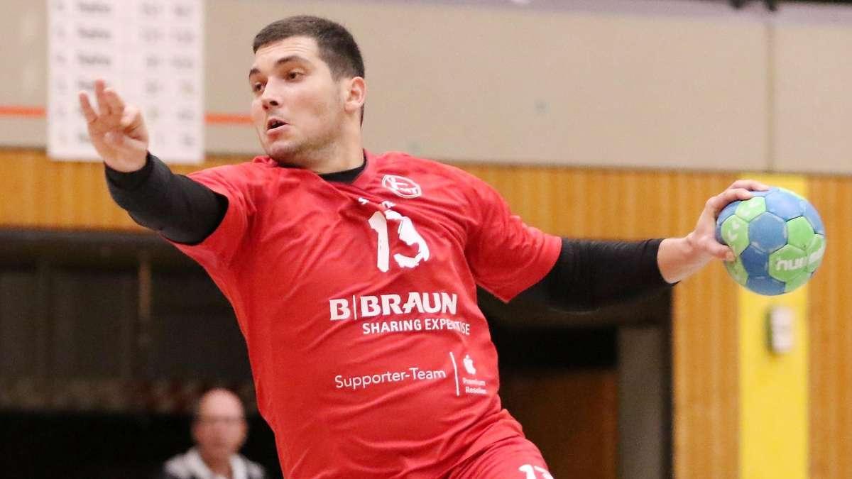 Handball-Oberliga: MT Melsungen II landet klaren Derbysieg gegen Vellmar | Sport Schwalm-Eder-Kreis - HNA.de