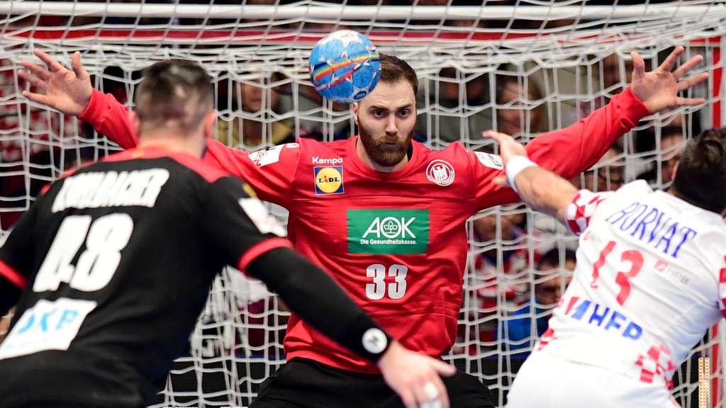 Kroatien Polen Handball Live
