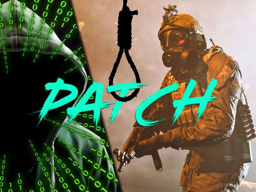 Call of Duty Modern Warfare: Neuer Patch kommt - Hacker im Visier