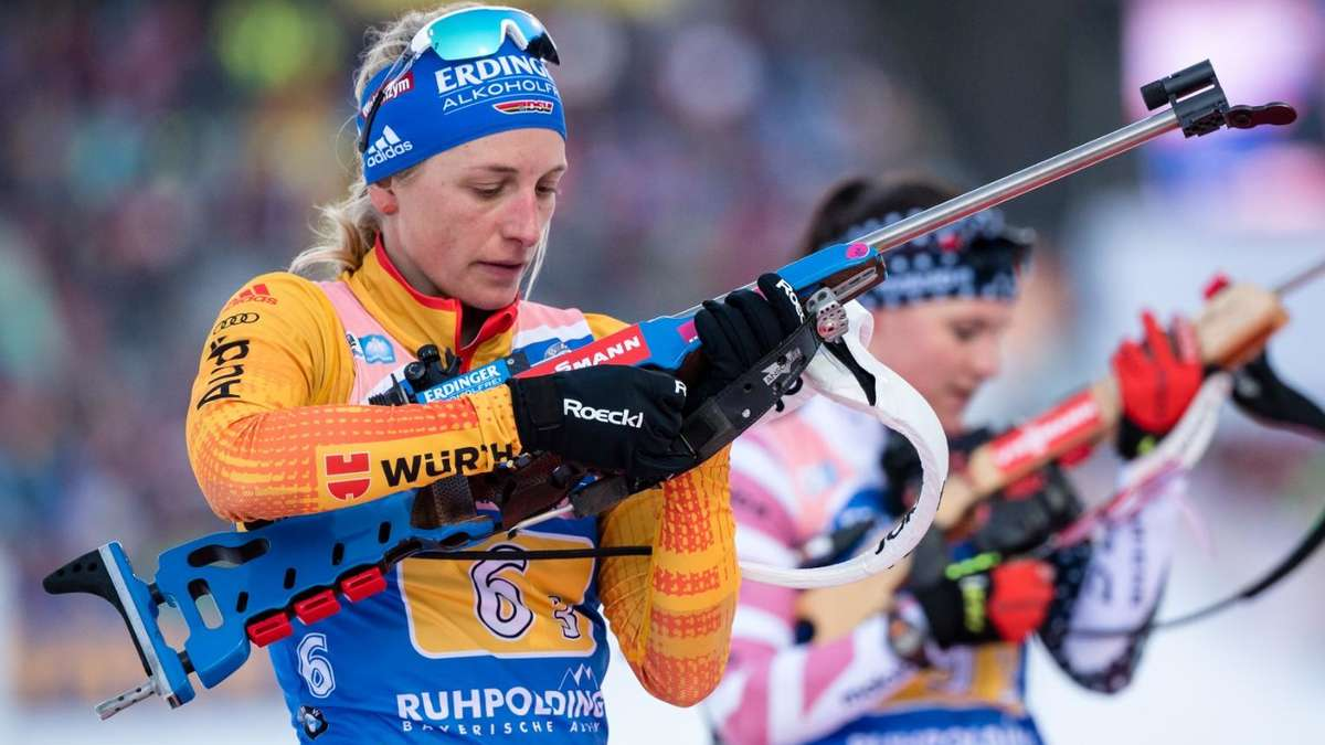 Biathlon Heute Tv Live