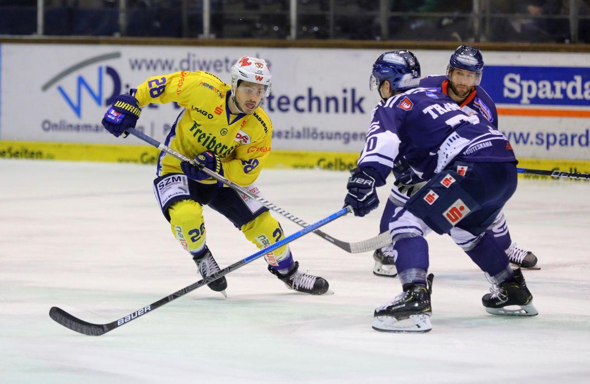 Eishockey Del2 Live Ticker