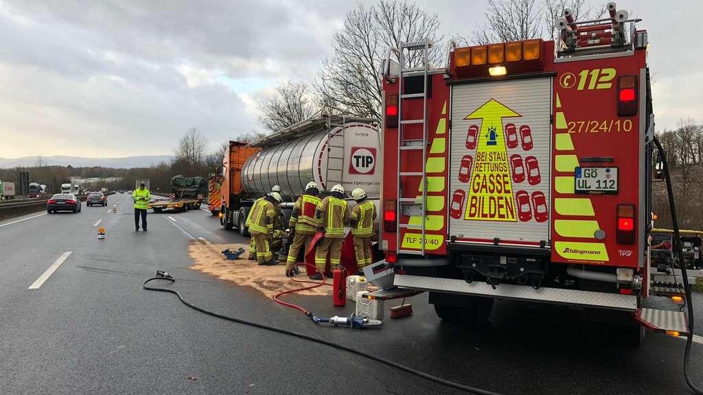 Unfälle Kassel