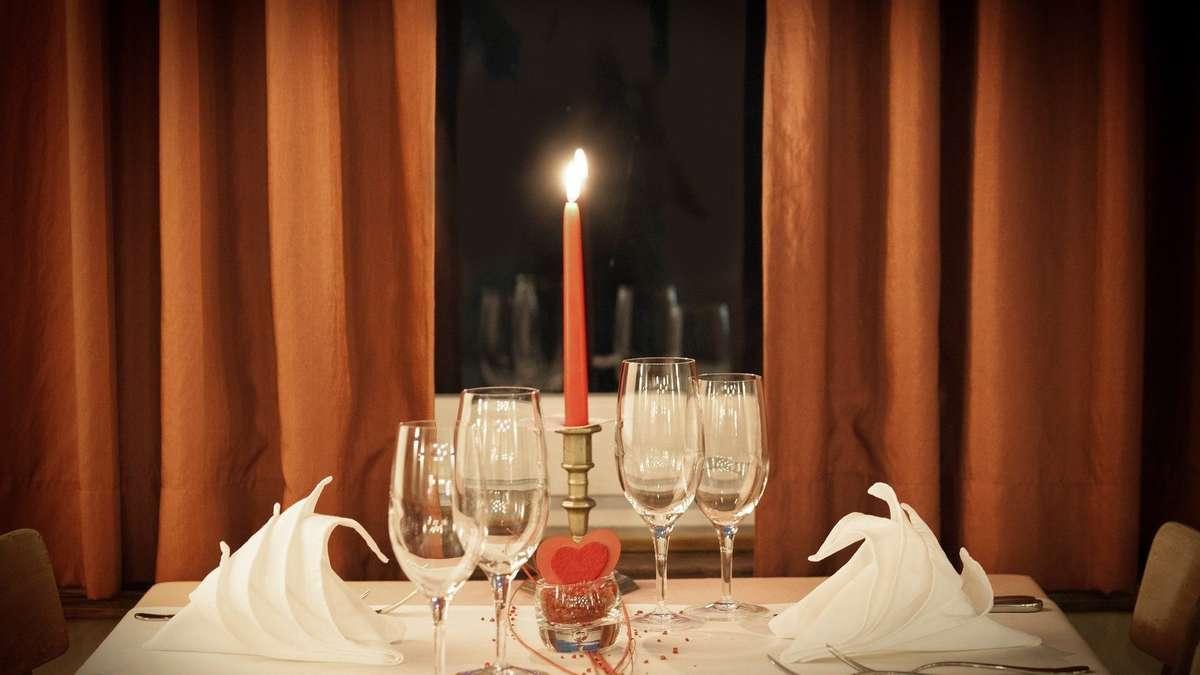 Kassel: Am Valentinstag könnt ihr in diesen Restaurants ...