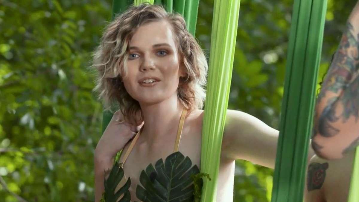 Germanys Next Topmodel Transgender