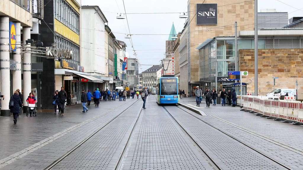 Stadt Kassel Corona